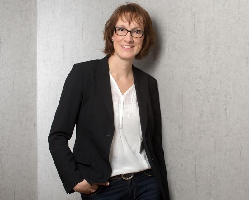 Gabriele Hoffmann-Hegger