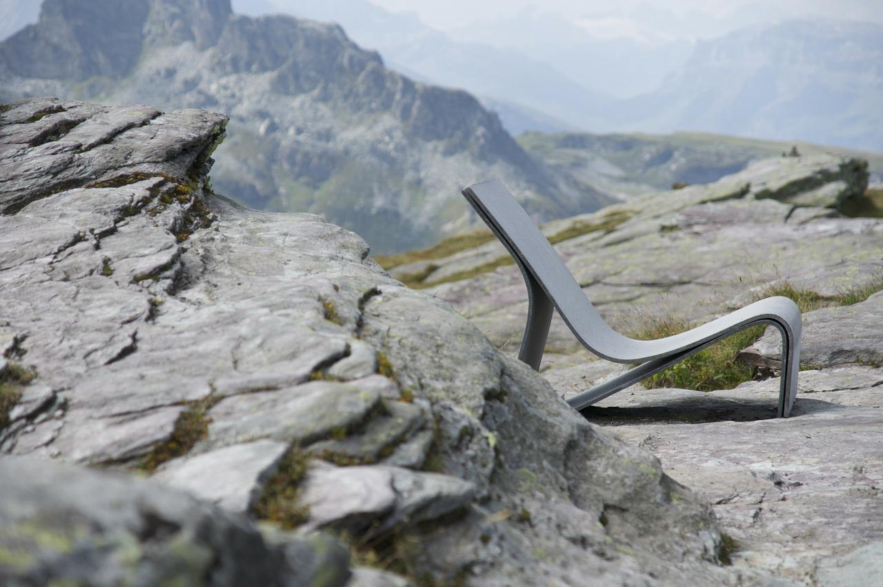 Bergfest – in der Mitte des Berufslebens